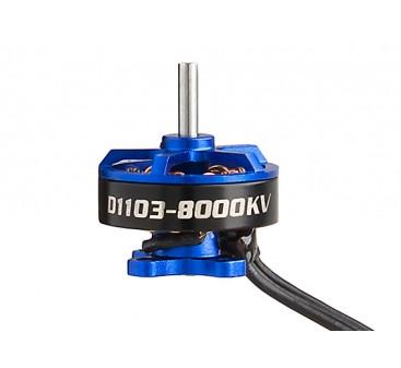 Turnigy D1103-8000KV Brushless Micro-Drone Motor (3.3g)