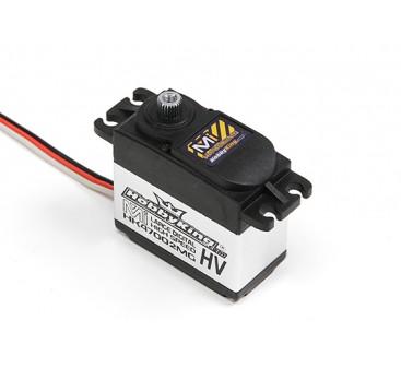 HobbyKing™ Mi Digital High Speed Servo MG 5kg / 0.06sec / 52g