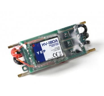 Hobbyking YEP 180A HV (4~14S) Marine Brushless Speed Controller (Opto)