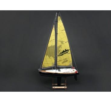 SCRATCH/DENT - Discovery-II Sailboat 620mm (ARR) E1149