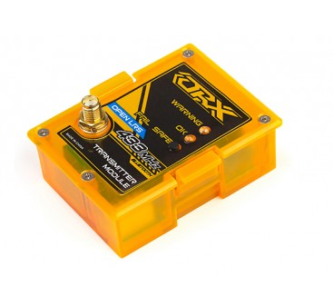 Orange RX OpenLRSng 433MHz TX Module and Receiver Combo w/Bluetooth