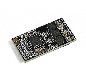 Favourite Little Bee 20A 2-4S Naked Board ESC (No BEC)