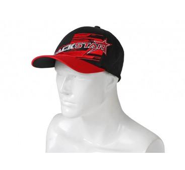Trackstar (Large Logo) Flexfit Cap L-XXL