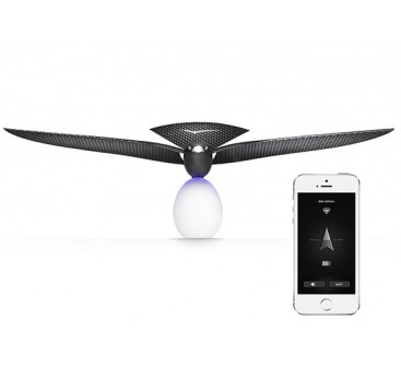 The Flying App -  Bionic Bird