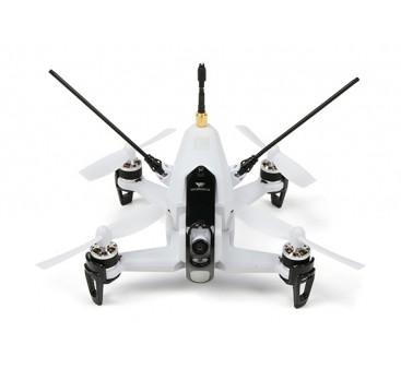 Walkera Rodeo 150 Mini FPV Racing Drone (B&F) (White)