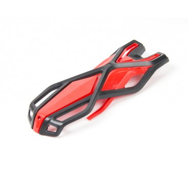 Longing LY-250 Drone Spare Part - Red Bee Canopy