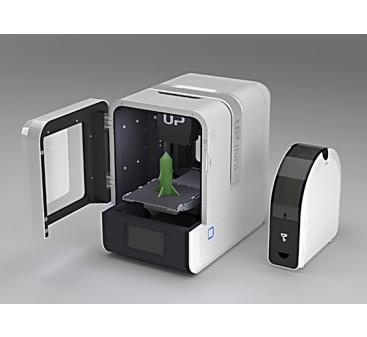UP Mini 2 Compact 3D Printer (EU Plug)