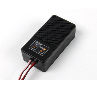 ESS-One Plus Engine Sound System for RC Model Cars
