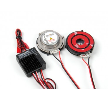 ESS AIR Engine Sound System for RC Model Aircraft