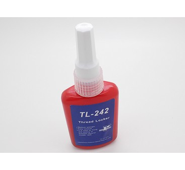 TL-242 Thread Locker & Sealant Medium Strength