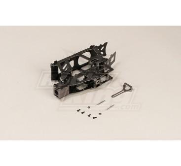HK450V2 Carbon Fibre & Alloy Main Frame Assembly