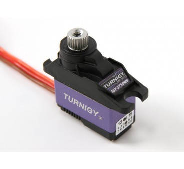 Turnigy™ TGY-375DMG w/ Heat Sink DS/MG 2.3kg / 0.11sec / 11.5g