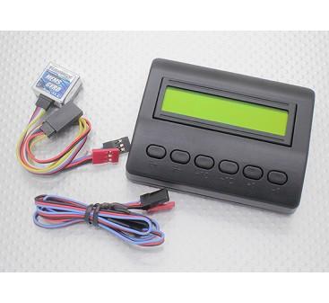 Turnigy Mini MEMS AVCS Gyro & Program Box