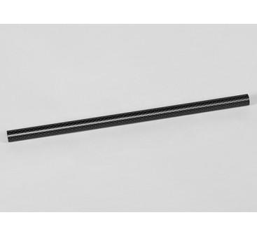 Carbon Fiber Round Tube 250x12x10mm