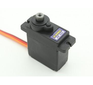 HobbyKing™ HK-922MG Digital MG Servo 1.8kg / 0.07sec / 12g