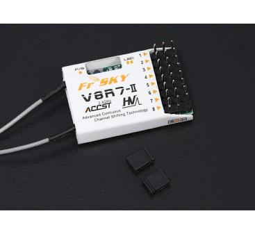 FrSky V8R7-II 2.4Ghz 7CH Receiver