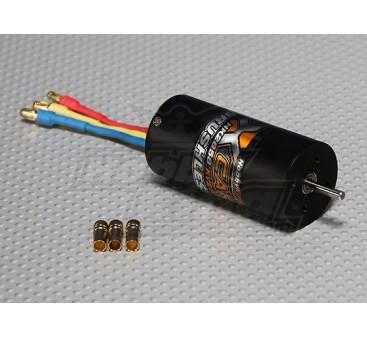 S2858-2630 Brushless Inrunner (2630kv)