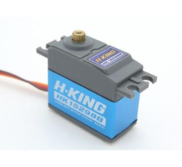 HobbyKing™ Coreless Digital HV/MG/BB Servo 20kg / 0.16sec / 66g