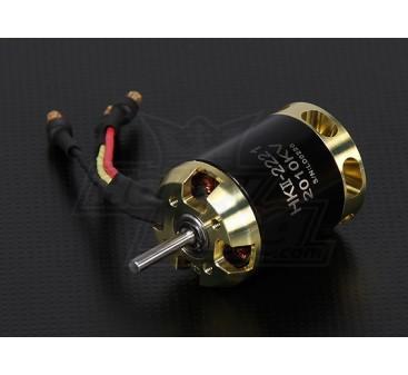 Scorpion HKII-2221-2010kv Brushless Outrunner