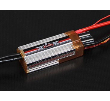 Turnigy dlux 160A HV  Brushless Speed Controller (OPTO)