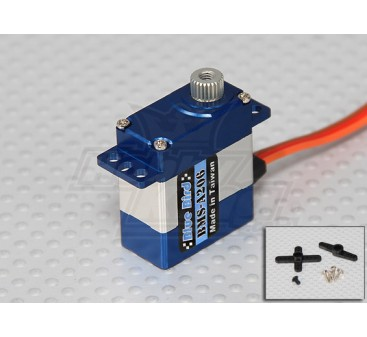 BMS-A206 MG Digital Mini Servo 3.2kg / 0.05sec / 22.5g