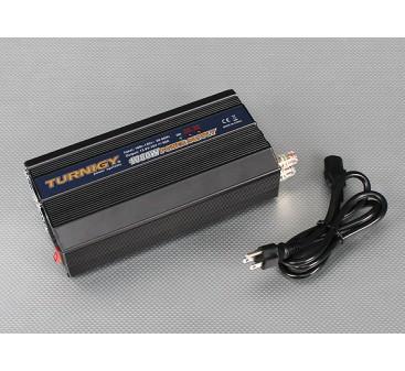 Turnigy 1080W 100~120V Power Supply (13.8V~18V - 60amp)