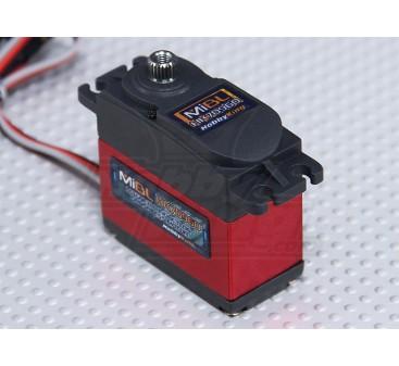 HobbyKing™ Mi Digital Brushless Magnetic Induction HV/MG Servo 4kg/ 0.034sec / 57g