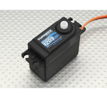 Turnigy 1209HP ultra-Fast Coreless Digital Servo 50g/5kg/0.05