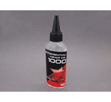 TrackStar Silicone Diff Oil 1000cSt (60ml)