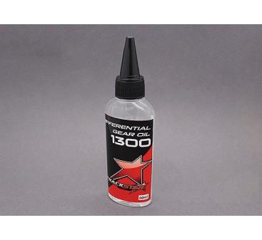 TrackStar Silicone Diff Oil 1300cSt (60ml)