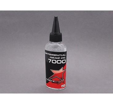 TrackStar Silicone Diff Oil 7000cSt (60ml)