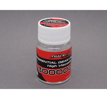 TrackStar Silicone Diff Oil (High Viscosity) 300000cSt (50ml)