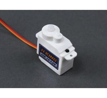 HobbyKing™ HK-15339 Micro Analog Servo 0.8kg / 0.09sec / 7.5g