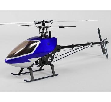 HK-450GT PRO V2 3D Belt-Drive Helicopter Kit (Align T-Rex Compatible)