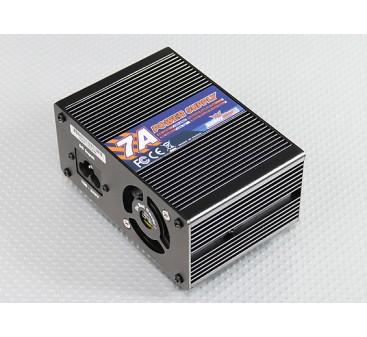 HobbyKing 105w 7A Compact Power Supply (100v~240v)