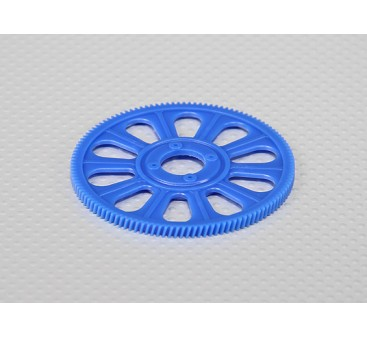 Tarot 450 PRO Helical 121T Main Gear - Blue (TL45156-03)