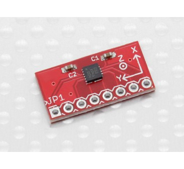 Kingduino BMA180 Ultra-High Performance Three-axis Accelerometer Sensor Module