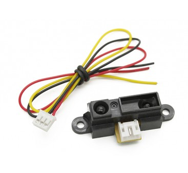 Kingduino GP2D12 Sharp Infrared Distance Sensor
