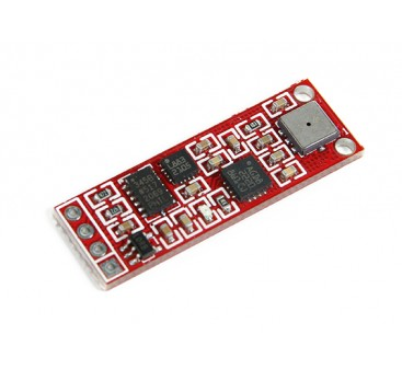 Kingduino 10DOF (L3G4200D, ADXL345,HMC5883L & BMP085) Sensor Stick Breakout- for MWC/KK/ACM