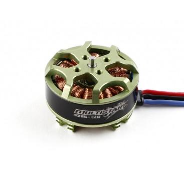 Turnigy Multistar 4225-610Kv 16Pole Multi-Rotor Outrunner
