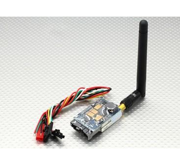 SkyZone TS353 5.8G 400mW FPV Transmitter