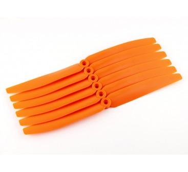 GWS EP Propeller (HD-1260 305 x 152mm) Orange (6pcs/set)