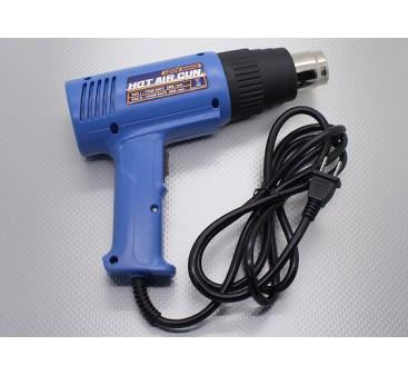 Dual Power Heat Gun 750W/1500W Output (120V/60HZ Version)
