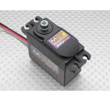 HobbyKing™ Mi Digital High Torque Servo HV/MG 31kg / 0.15sec / 60g