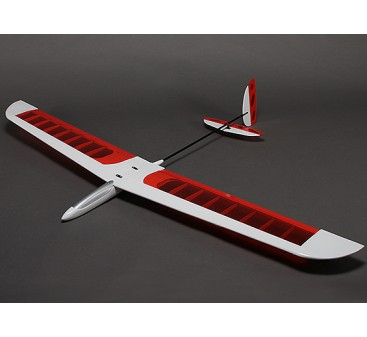 Apollo 1550 Composite DLG Glider Airplane 1550mm (ARF)