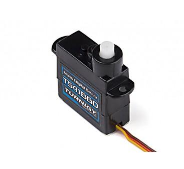 Turnigy™ T541BBD High Torque DS Nano Servo 0.7kg / 0.09sec / 4.7g