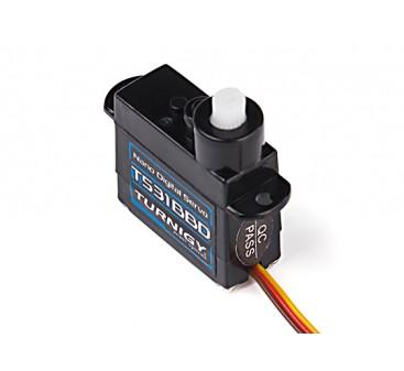 Turnigy™ T531-BBD High Speed Nano DS Coreless Servo 0.5Kg / 0.09Sec /  3.9g