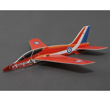 Freeflight Red Arrows Hawk w/Catapult Launcher 269mm Span