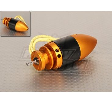 HK2836 EDF Outrunner 3800kv for 64mm