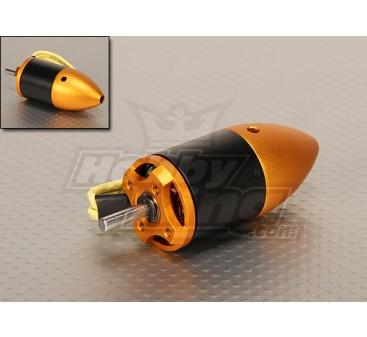 HK2839 EDF Outrunner 2800kv for 70mm